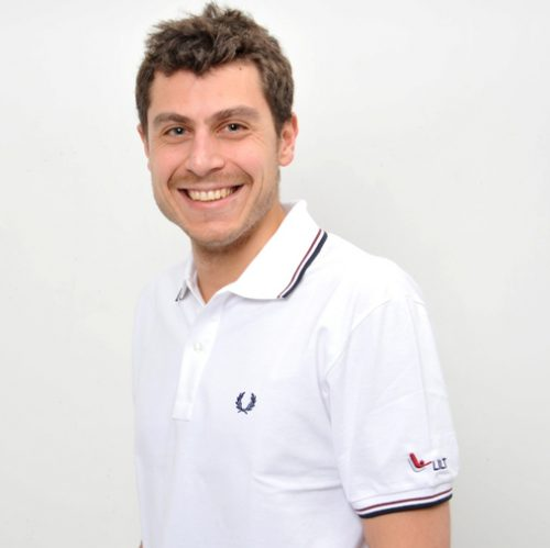 Polo uomo Fred Perry