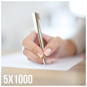 LILT BIELLA 5x1000