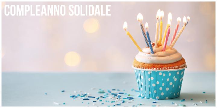 LILT BIELLA Compleanno-Solidale