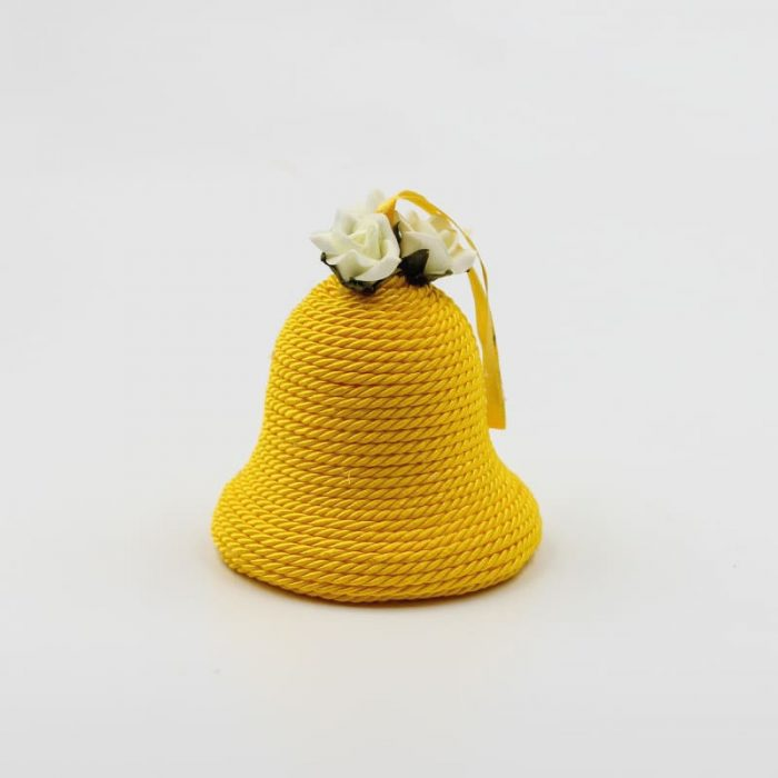 campanella gialla