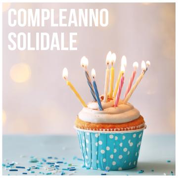 Sostieni LILT Biella - Compleanno Solidale