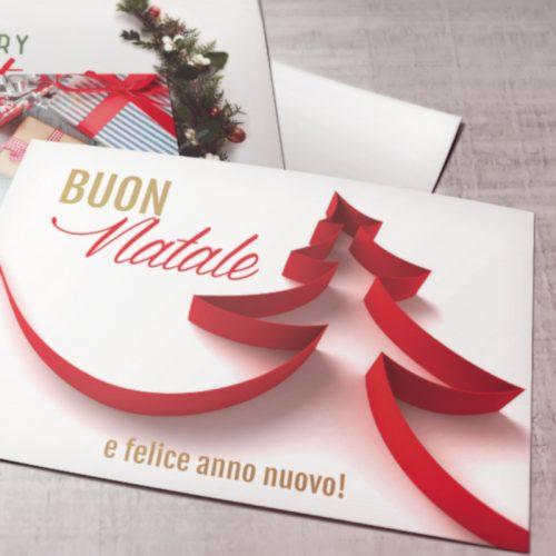 Biglietti di Natale - Sostieni LILT Biella
